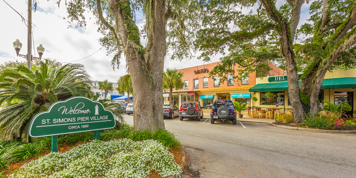 Best Restaurants In St Simons Island