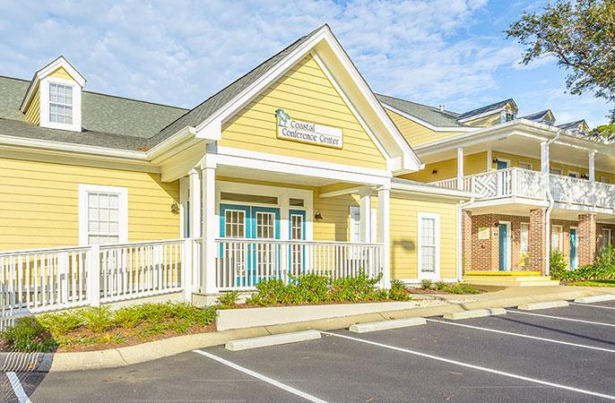 Coastal Conference Center