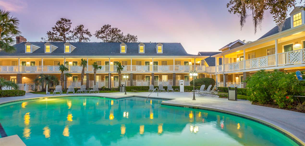 Best Place To Stay In St Simons Island Ga